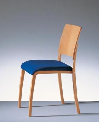 stabile holzst hle chrom stoff st hle kantinenst hle holz chrom rot wei blau schwarz braun lila. Black Bedroom Furniture Sets. Home Design Ideas